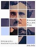 Opowieści nadzwyczajne - Edgar Allan Poe - ebook