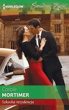 Szkocka rezydencja - Carole Mortimer - ebook