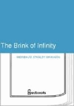 The Brink of Infinity - Stanley Grauman Weinbaum - ebook