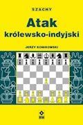 Atak królewskoindyjski - Jerzy Konikowski - ebook