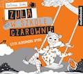Zula w szkole czarownic - Natasza Socha - audiobook