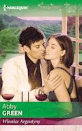 Winnice Argentyny - Abby Green - ebook