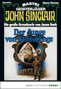 John Sinclair - Folge 0649 - Jason Dark - E-Book