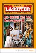 Lassiter - Folge 2187 - Jack Slade - E-Book