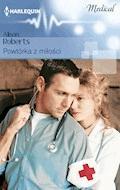 Powtórka z miłości - Alison Roberts - ebook