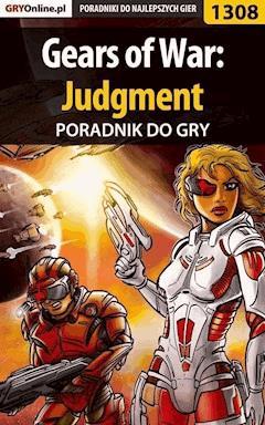 Gears of War: Judgment - poradnik do gry - Michał Rutkowski - ebook