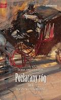 Pozłacany róg. Tom III - Doda Około-Kułak - ebook