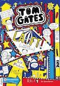 Tom Gates, Band 09 - Liz Pichon - E-Book