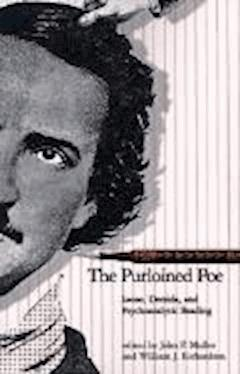 The Purloined Letter - Edgar Allan Poe - ebook