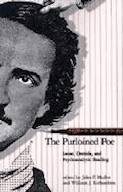 The Purloined Letter - Edgar Allan Poe - ebook