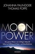 Moon Power - Johanna Paungger - E-Book