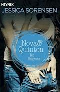 Nova & Quinton. No Regrets - Jessica Sorensen - E-Book