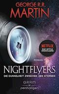 Nightflyers - Die Dunkelheit zwischen den Sternen - George R.R. Martin - E-Book