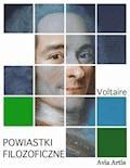 Powiastki filozoficzne - Wolter - ebook
