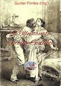 63 illustrierte erotische Gedichte - Gunter Pirntke - E-Book