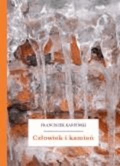 Człowiek i kamień - Karpiński, Franciszek - ebook