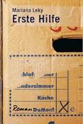 Erste Hilfe - Mariana Leky - E-Book