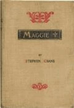 Maggie, a Girl of the Street - Stephen Crane - ebook