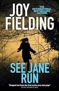 See Jane Run - Joy Fielding - E-Book