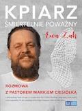 Kpiarz śmiertelnie poważny - Ewa Żak - ebook