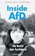 Inside AFD - Franziska Schreiber - E-Book
