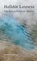 Ein Spiegelbild im Wasser - Halldór Laxness - E-Book