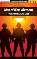 "Men of War: Wietnam - poradnik do gry - Piotr ""Ziuziek"" Deja - ebook"