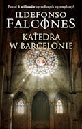 Katedra w Barcelonie - Ildefonso Falcones - ebook + audiobook