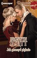 Jak grzeszyć pięknie - Bronwyn Scott - ebook