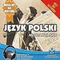 Język polski - Młoda Polska - Małgorzata Choromańska - audiobook