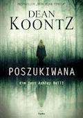 Poszukiwana - Dean Koontz - ebook