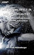 Die Gefühlswelt in der Spiritualität - Frank Mildenberger - E-Book