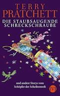 Die staubsaugende Schreckschraube - Terry Pratchett - E-Book