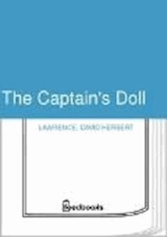 The Captain's Doll - David Herbert Lawrence - ebook