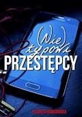 (Nie)typowi przestępcy - Borkowska Elżbieta - ebook