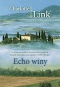 Echo winy - Charlotte Link - ebook + audiobook