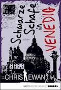 Schwarze Schafe in Venedig - Chris Ewan - E-Book