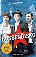 Russendisko - Wladimir Kaminer - E-Book