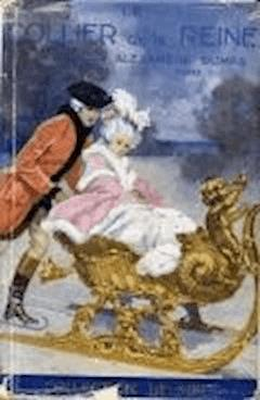Le Collier de la Reine - Tome II (Les Mémoires d'un médecin) - Alexandre Dumas - ebook