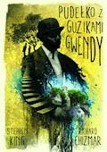 Pudełko z guzikami Gwendy - Stephen King, Richard Chizmar - ebook