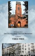 Das Ja zum Leben und zum Menschen, Band 12 - Wolfgang Nein - E-Book