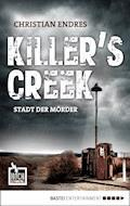 Killer's Creek - Christian Endres - E-Book