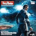 Perry Rhodan 2900: Das kosmische Erbe - Verena Themsen - Hörbüch