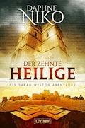 Der zehnte Heilige - Daphne Niko - E-Book