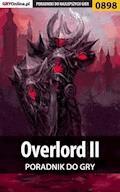 Overlord II - poradnik do gry - Maciej Jałowiec - ebook