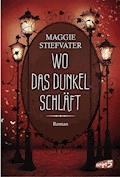 Wo das Dunkel schläft - Maggie Stiefvater - E-Book