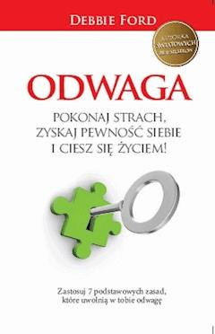 Odwaga - Debbie Ford - ebook