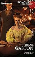 Dom gier - Diane Gaston - ebook