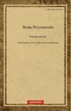 Szukanie dotyku - Beata Przymuszała - ebook
