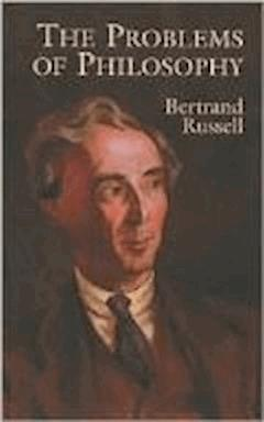 The Problems of Philosophy - Bertrand Russell - ebook